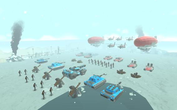 Army Battle Simulator 截圖 1
