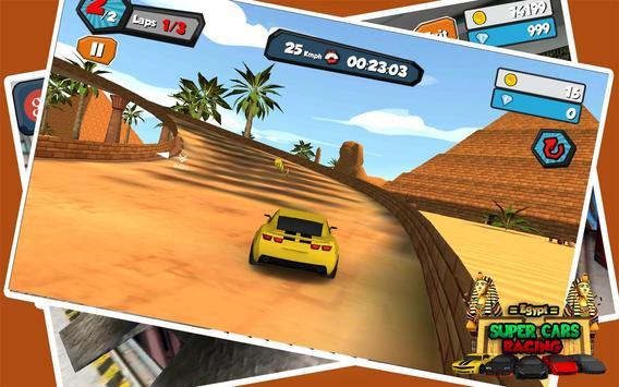 SuperCars Real Racing screenshot 19