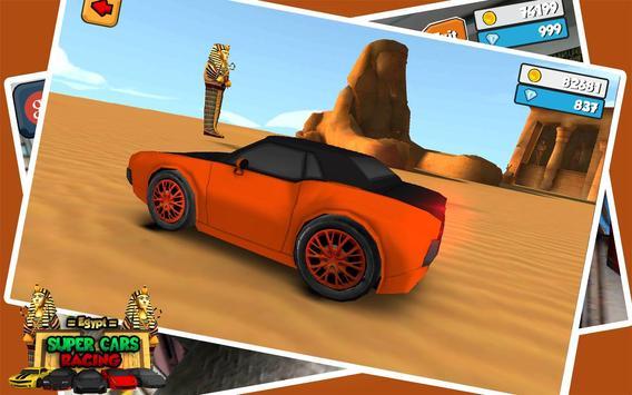 SuperCars Real Racing screenshot 22
