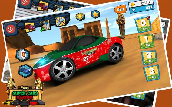 SuperCars Real Racing screenshot 23