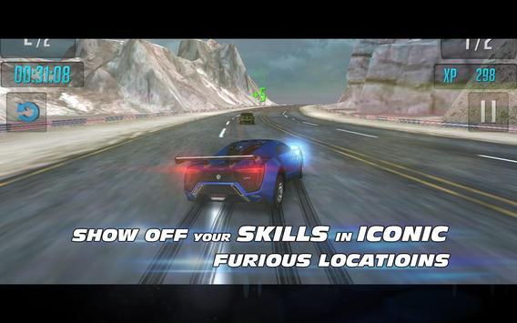 Furious Racing screenshot 13