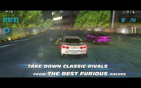 Furious Racing screenshot 4
