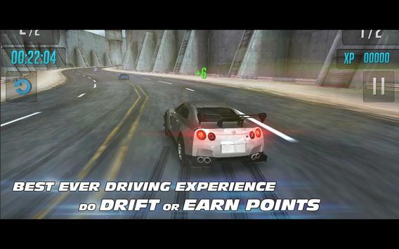 Furious Racing screenshot 5