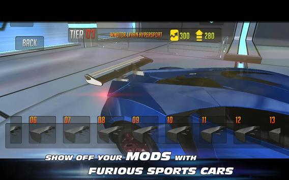 Furious Racing screenshot 6