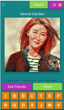 Guess Your Korean Artists screenshot 2