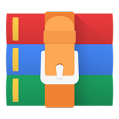 RAR v6.0.0-97 (Premium) (Unlocked) + (All Versions) (4.7 MB)
