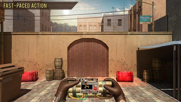 Standout Battlefield: Special Forces Attack screenshot 2