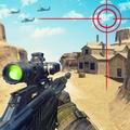 Counter Terrorist Gun Simulator