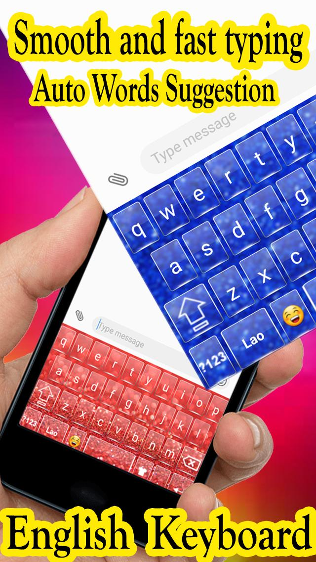 RP Lao Unicode keyboard for Android - APK Download