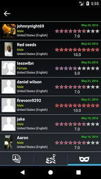 Rate Me screenshot 5
