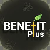 Benefit Plus icon