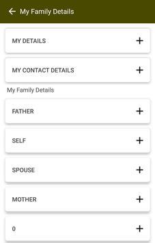 Benefit Plus screenshot 4
