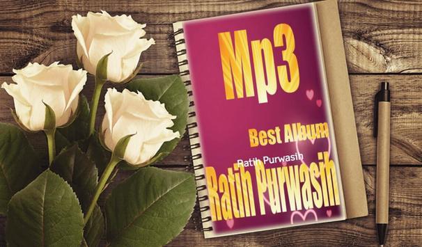 Ratih Purwasih Best Album Mp3 poster
