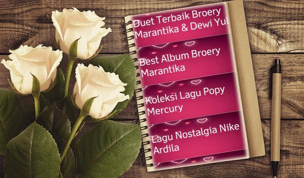 Ratih Purwasih Best Album Mp3 screenshot 5