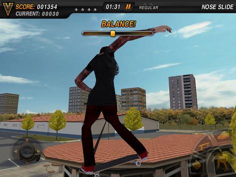 Mike V: Skateboard Party screenshot 13