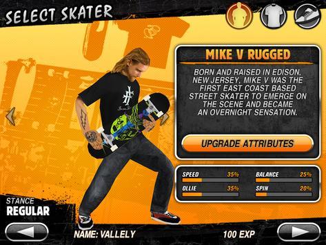 Mike V: Skateboard Party screenshot 12