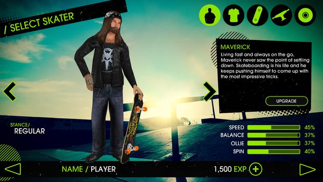 Skateboard Party 2 screenshot 3