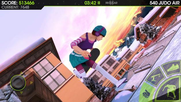 Skateboard Party 2 screenshot 4