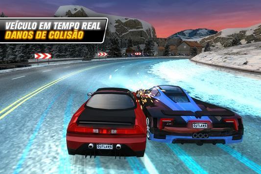 Drift Mania: Street Outlaws LE imagem de tela 4