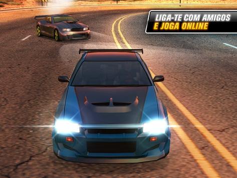 Drift Mania: Street Outlaws LE imagem de tela 8