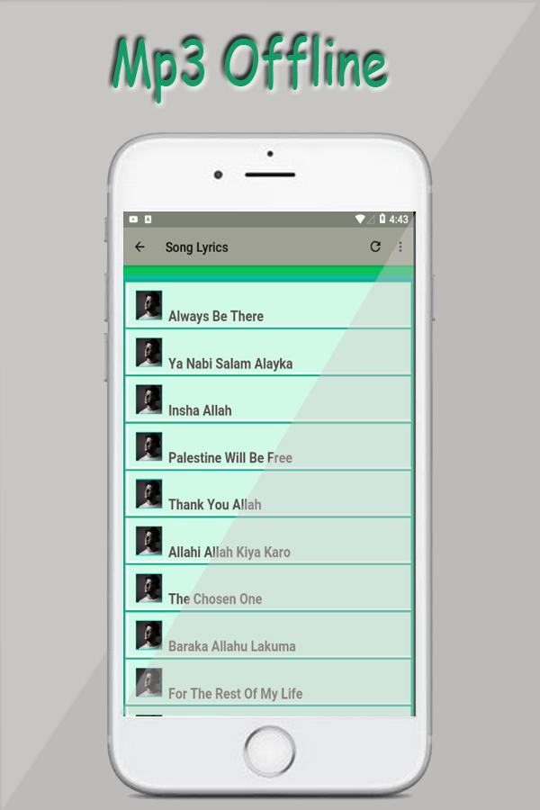 Maher Zain for Android - APK Download
