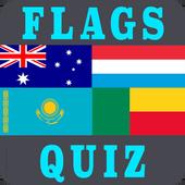 Flags Fun Quiz icon