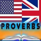 Proverbs fun quiz icon