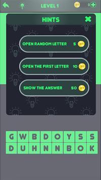 Proverbs fun quiz screenshot 4