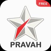Free Star Pravah Marathi Live TV Guide icon