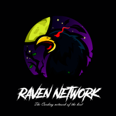 Raven Network - The C. community of the best icon