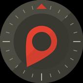 Grid GPS Free icon