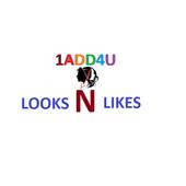 Looks N Likes - 1add4u icon