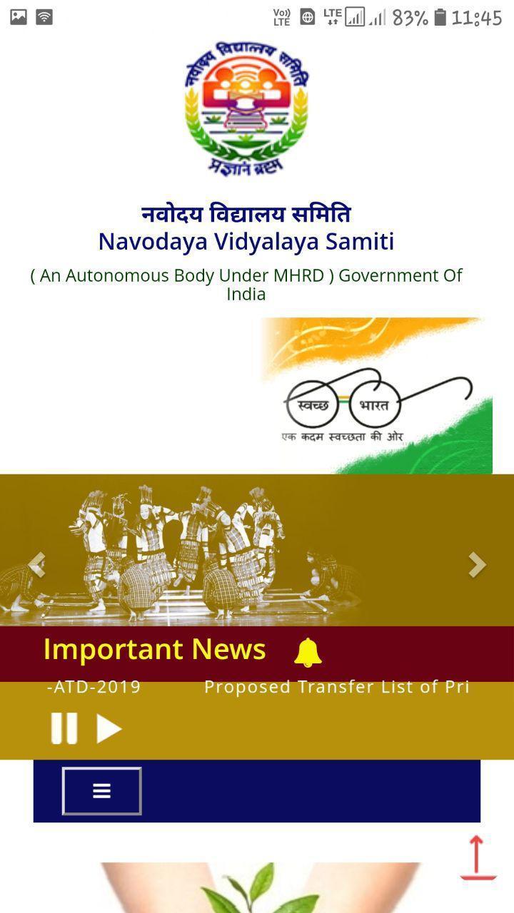 Navodaya Vidyalaya for Android - APK Download