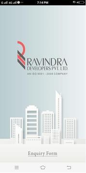 Ravindra Developers poster