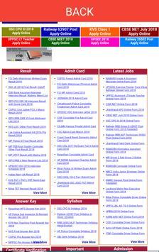 TECHNICAL DEPARTMENT screenshot 1