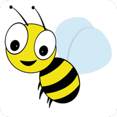 Book Bees icon