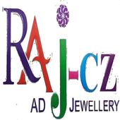 Raj Cz: Artificial AD Jewellery icon