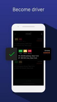 Raxi 스크린샷 3