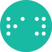 RAY Vision for the visually impaired icono