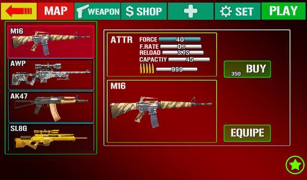 射擊槍殺手 截圖 21