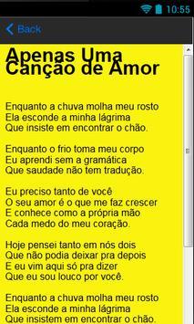 Rosa de Saron Gospel Letras screenshot 4