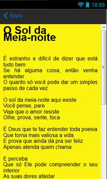 Rosa de Saron Gospel Letras screenshot 6