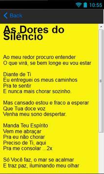 Rosa de Saron Gospel Letras screenshot 7