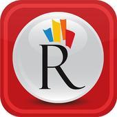 Visa & Holidays : Rayna Tours आइकन