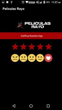 Peliculas Rayo Cartaz