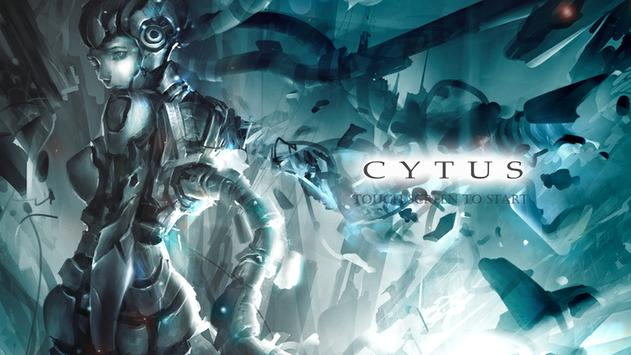 Cytus screenshot 6