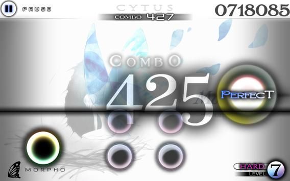 Cytus screenshot 18