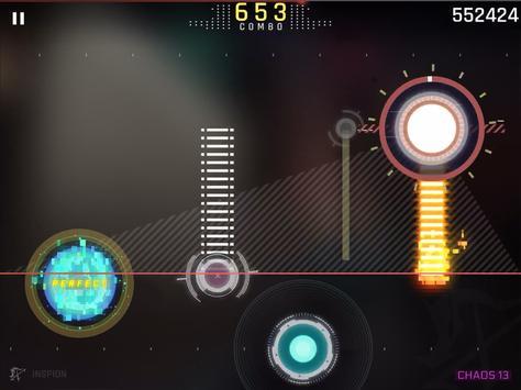 Cytus II screenshot 12