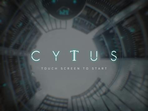 Cytus II screenshot 9