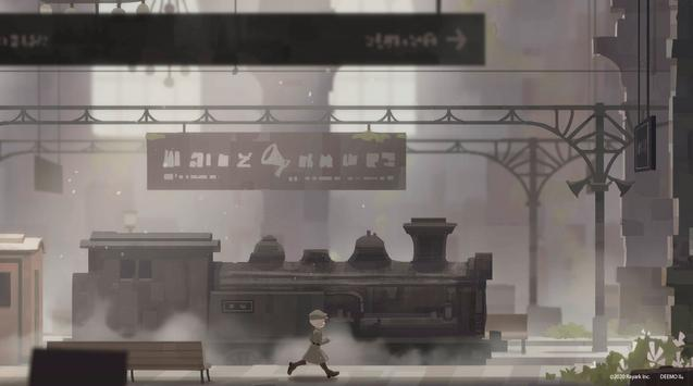 DEEMO II screenshot 9